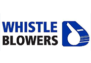 WHISTLE-BLOWERS